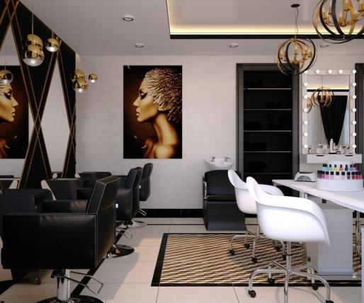 Modern boutique hair and Beauty salon in Penrith region For