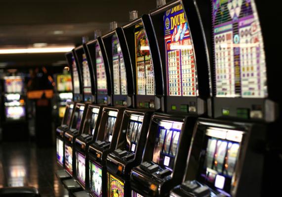 Poker machine sales sydney panka poker