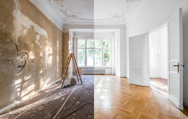 Renovation and building company for sale – North Sydney image