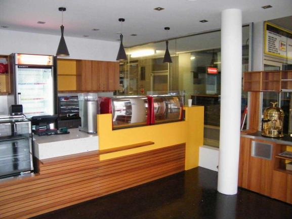 Breakfast and Lunch Cafe in the heart of Canberra image