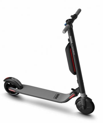 Scooter Hire image