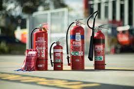 Fire Services – (Northern Suburbs Melbourne) NEW image