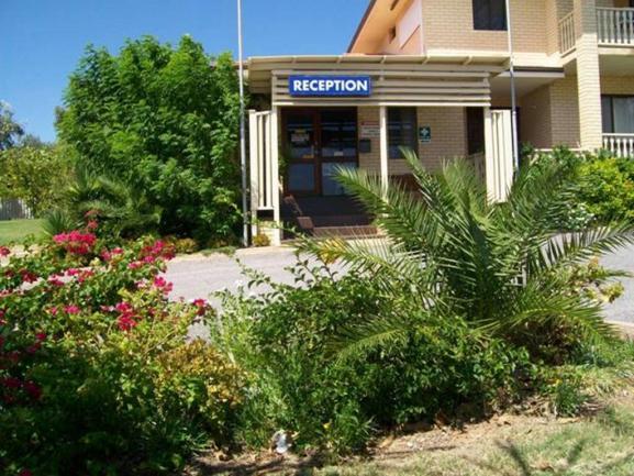 Geraldton Motel Business image
