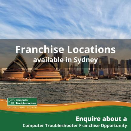 Chatswood Franchise Territory Available Now! image
