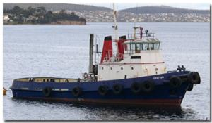 Asset for Sale, from Marine Srvs Business image