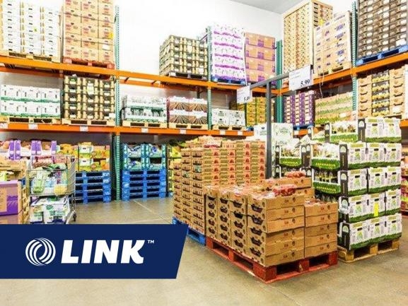 Commercial Freehold and Cold Storage image
