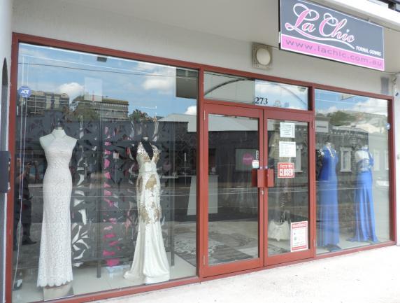 LA CHIC FORMAL DRESSES TOTAL INVENTORY FOR SALE image