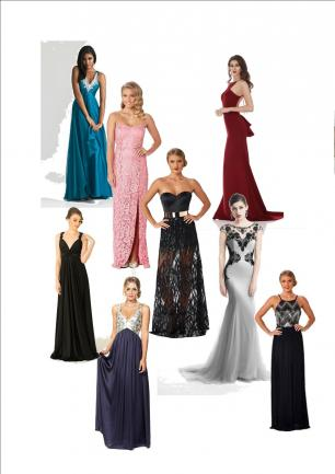 WELL KNOWN FORMAL AND BRIDAL FASHION BOUTIQUE image