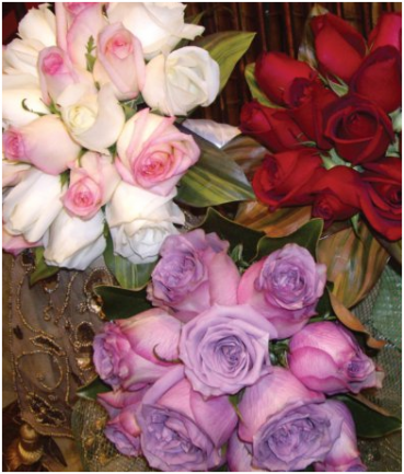 REDUCED....FLORIST SHOP- PROVEN AND PROFITABLE image
