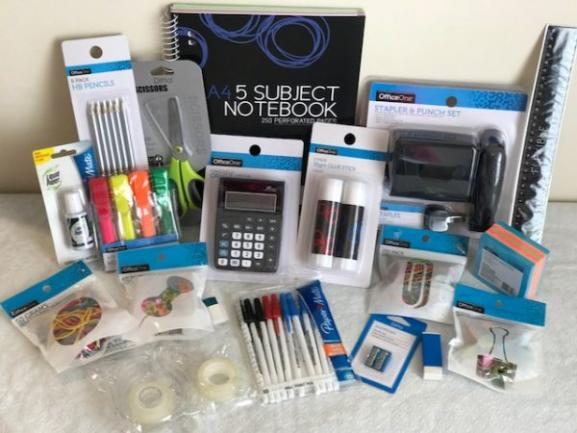 Office Supply business image