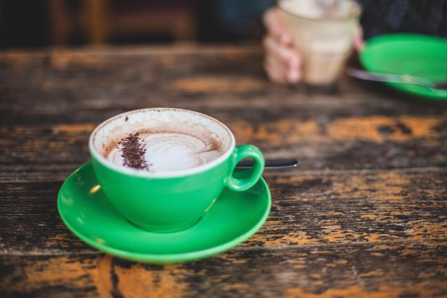 Exquisite Cafe Macquarie Park   ID: 1025 image