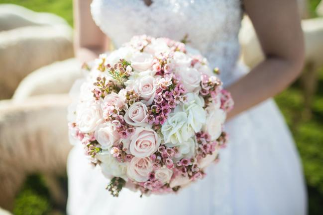 Popular and well established bridal-wear and accessory retailer | ID: 1054 image