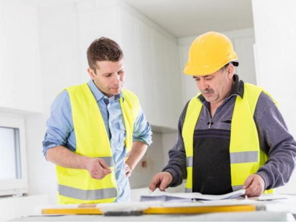 Building and Construction Business For Sale #5026INB image