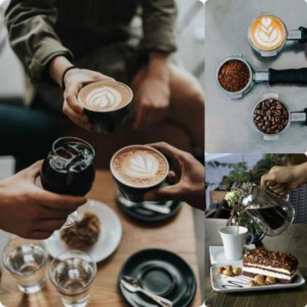 For Sale Cafe / Coffee Shop business run under management image