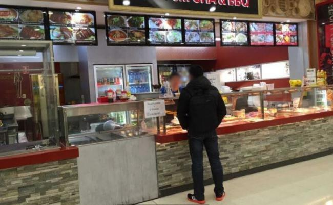 Large Asian Food Court Business @ iconic rundle mall for sale image