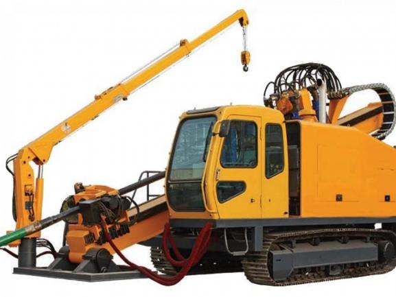 CIVIL CONTRACTING   Horizontal Directional Drilling. image