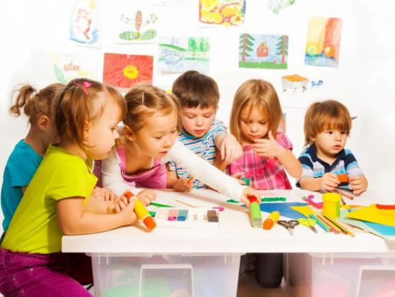 Childcare, Sydney Inner West, 26 places, long lease - Asking $495K image