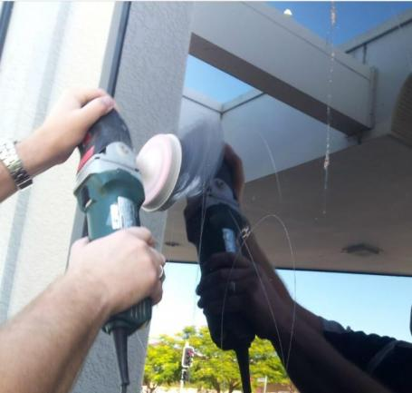 Glass Protection & Surface Repair Business image