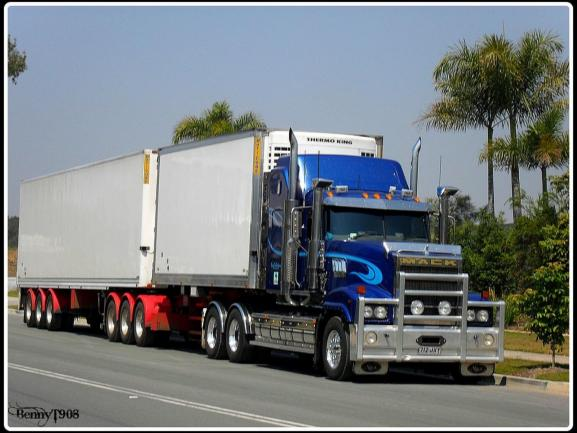 Transport Business Plus 4brm Home North QLD image
