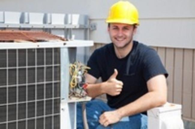 Commercial Air Conditioning Installation & Maintenance image