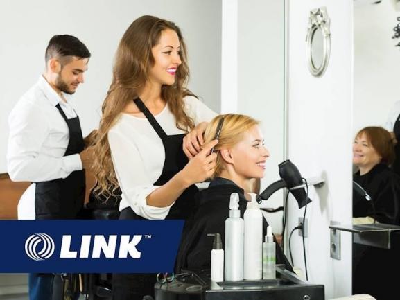 AU's Leading Hair Salon Franchise In Queanbeyan! image
