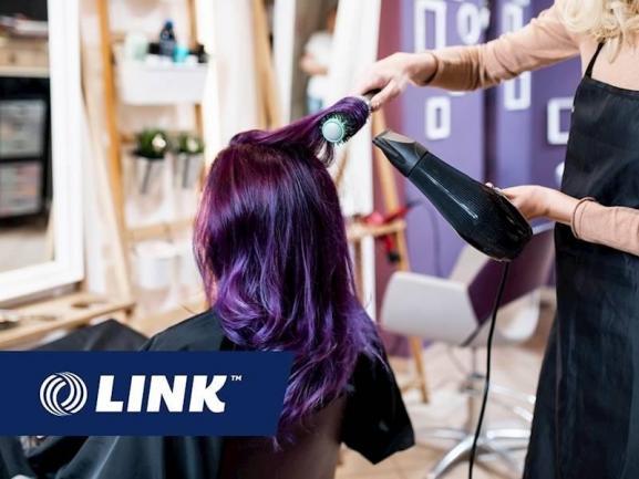 Stunning Hair Salon In The Tweed Village image