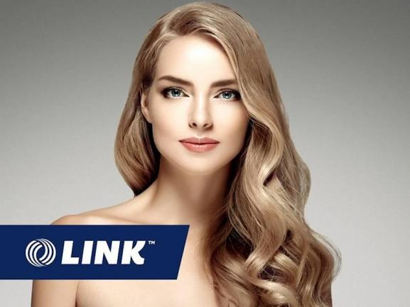 Hair And Beauty Salon For Sale Castle Hill. image