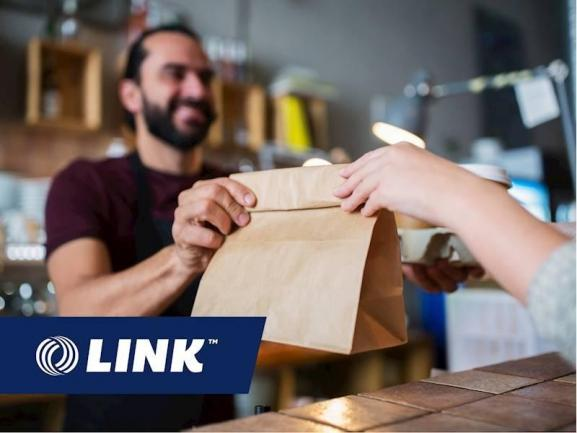 5 Day Industrial Takeaway/Cafe Brisbane South For Sale image