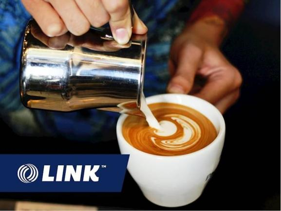 Busy Local Coffee Shop for Sale, Great Community & Established Team image