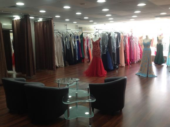 Bridal and evening Boutique in Fairfield NSW image
