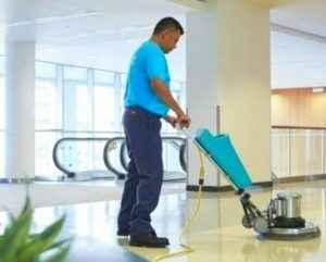 Commercial Cleaning Business image