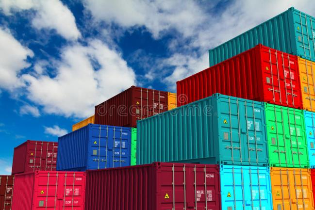 Container Business for Sale, Hire/Lease, Modification image