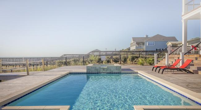 Swimming Pool Niche Product Wholesaler / Retailer image