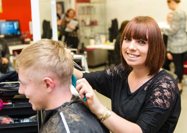 For Immediate Sale Hair and Beauty Salon image