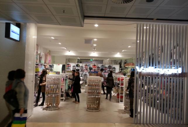 Popular Accessorie & Clothing Store in Sydney CBD  image