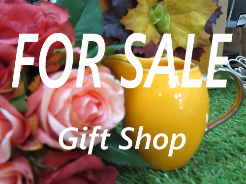 Gift Store -