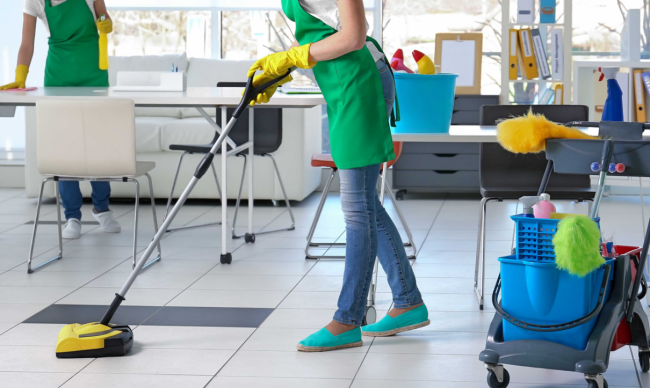 Townsville Cleaning Business, Est 21 Years, $100k Profit image