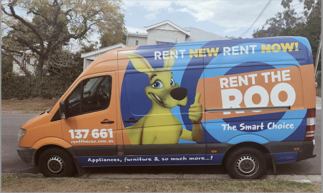 Rent the Roo image