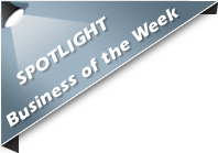 Spotlight Business of the Week