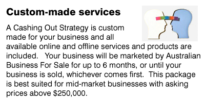 custom-made services