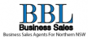 Logo: BBL Business Sales