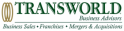 Logo: Transworld Business Advisors Concord