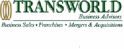 Logo: Transworld Business Advisors Manly