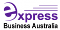 Logo: Express Business Australia