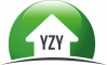 Logo: YZY Kit Homes