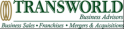 Logo: Transworld Business Advisors North Sydney