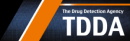 Logo: The Drug Detection Agency
