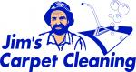 Logo: Jims Carpet Cleaning Vic