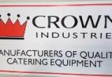 Catering Equipment Manufacturing Business... Business For Sale