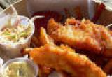 Six Day Seafood Takeaway ~ Massive Turnover...Business For Sale